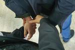 سارق حرفهای سیم و کابل دستگیر شد/ اعتراف به ۱۴ فقره سرقت