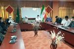 آموزش مبلغ تخصصی در حوزه دانش آموزی در استان مرکزی