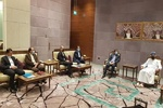 Tehran, Muscat underline expansion of banking ties