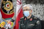 اللواء باقري يتوجه إلى موسكو على رأس وفد عسكري رفيع المستوى
