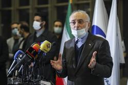 الطاقة الذرية الايرانية.. تدشين أكبر مركز طبي للعلاج الايوني في منطقة غرب آسيا