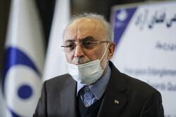 """""""اسلامي"""" يملك الكثير من الخبرة لتولّي رئاسة منظمة الطاقة الذرية الايرانية"""