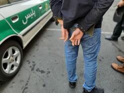 ۲۹۰ سارق ساختمان های نیمه کاره در مازندران دستگیر شدند