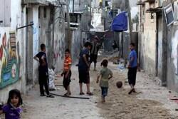 كارثة انسانية يعيشها مليوني فلسطيني في قطاع غزة