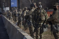 7000 National Guard troops to remain in DC till March: Report