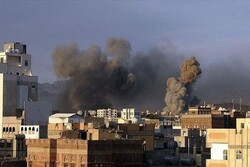 Saudi-led coalition fighter jets bomb Yemen 28 times