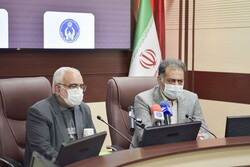 تخصیص هزار میلیارد ریال از منابع بانک مهر ایران به کمیته امداد