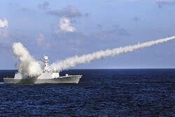 China to hold military drills in S China Sea amid US tensions