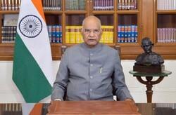 بھارت میں یوم جمہوریہ قومی جذبہ کے ساتھ منایا جارہا ہے