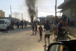 Türkiye sınırında bombalı saldırı