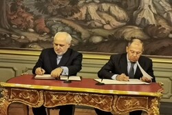Iran, Russia sign agreement on cyber security