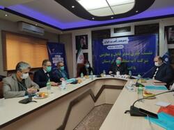 چهار طرح بزرگ در حوزه آب کردستان به بهرهبرداری میرسد