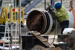 احتمال تحریم شرکتهای آلمانی فعال در پروژه گازی روسیه می رود