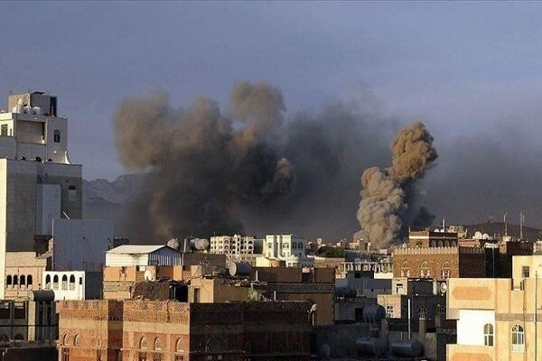 Saudi-led coalition fighter jets bomb Yemen 28 times