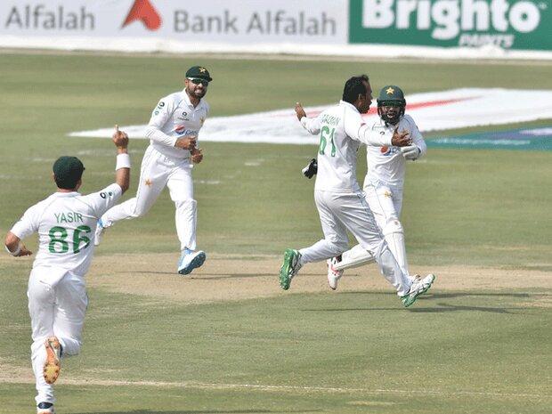 پاکستان اور زمبابوے کے درمیان فیصلہ کن میچ آج کھیلا جائے گا