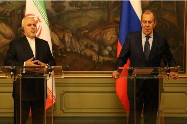 Iran-Russia relations longer than US history: Zarif