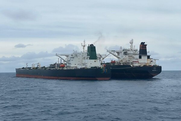 Indonesia releases Iranian-flagged MT Horse vessel