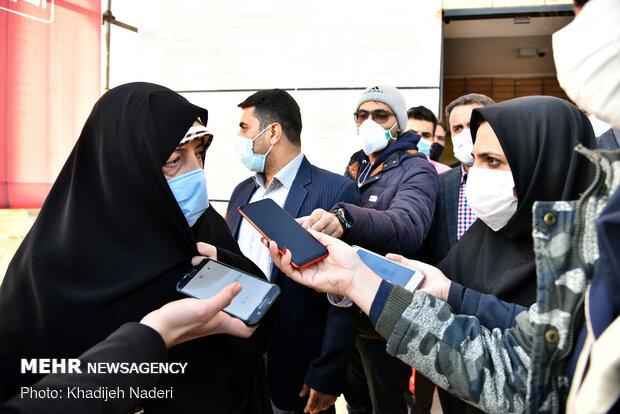 İsfahan kentinde Girişimci Kadın Merkezi kuruldu
