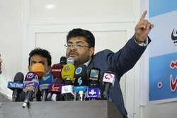 Ensarullah: Yabancı güçler Marib'den çıkmalı