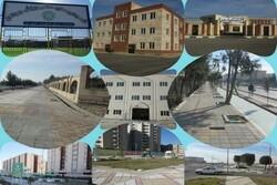 پروژههای عمرانی شهرداری ملارد در دهه فجر به بهره برداری میرسد