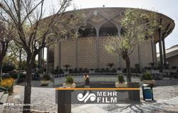 تازه ترین اخبار از تعیین حریم تئاتر شهر