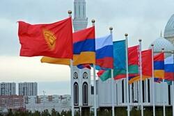Iran-Eurasia Economic Diplomacy Conf. kicks off in Tehran