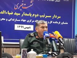 سپاه در محرومیت زدایی در کنار دولت است/ ساخت مسکن مددجویی را در دستور کار داریم