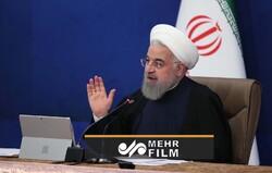 واکنش روحانی به احضار وزیر ارتباطات به دادسرا