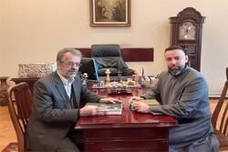 راهکارهای توسعه مطالعات اسلام و مسیحیت ارمنی بررسی شد