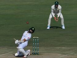 پاکستان نے جنوبی افریقہ کو پہلے ٹی ٹوئنٹی میں  3 رنز سے شکست دیدی