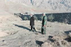 ۱۷۰۰ مترمربع از عرصه ملی مهدیشهر خلع ید شد