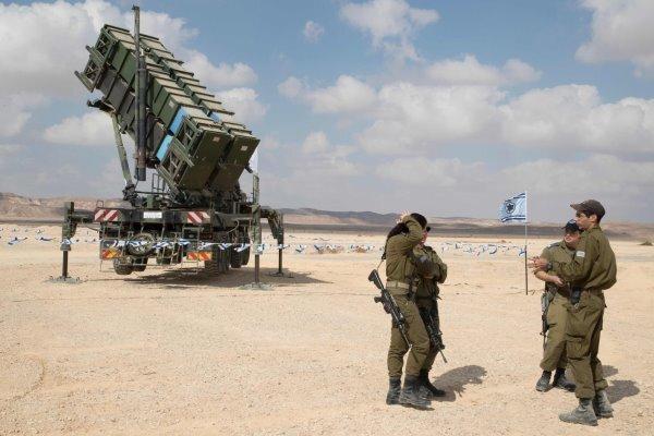 فرمانده ارتش رژیم صهیونیستی دستور آماده باش نیروها را صادر میکند