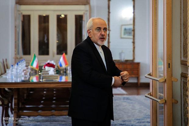 وزير خارجية كرواتيا يعرب عن أمله بتوطيد العلاقات مع ايران