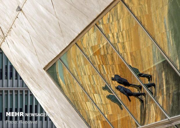 آیین نامه «الزامات پدافند غیرعامل ساختمان های بلندمرتبه» تدوین شد