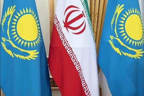 Envoy urges setting up a joint bank between Iran, Kazakhstan