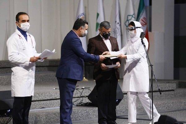 Tehran International Short Film Festival winners introduced