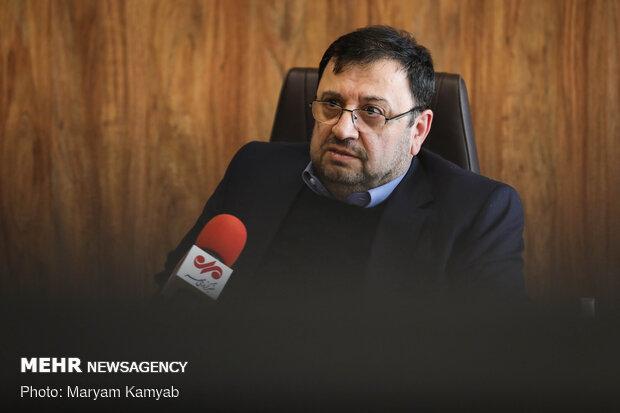 گفتگو با ابوالحسن فیروزآبادی دبیر شورای عالی فضای مجازی