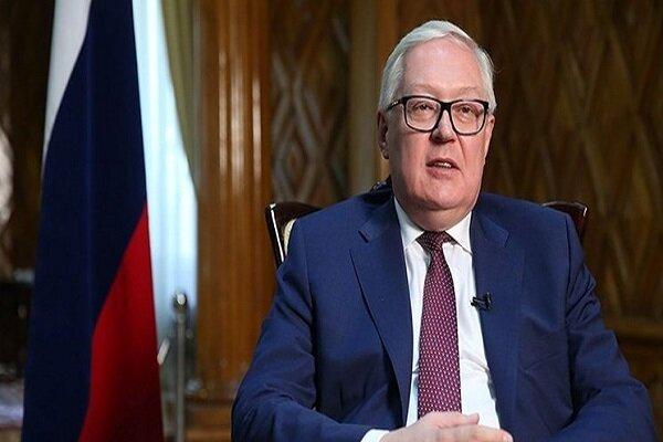 Russia ready to export Iran's extra enriched uranium: Ryabkov