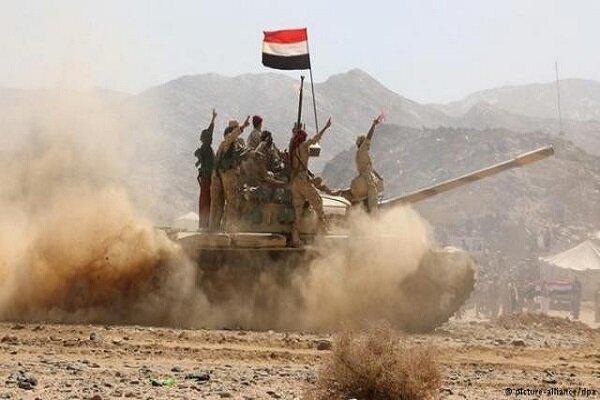 اليمن.. إسقاط طائرة استطلاع مقاتلة تابعة للعدوان في أجواء مارب