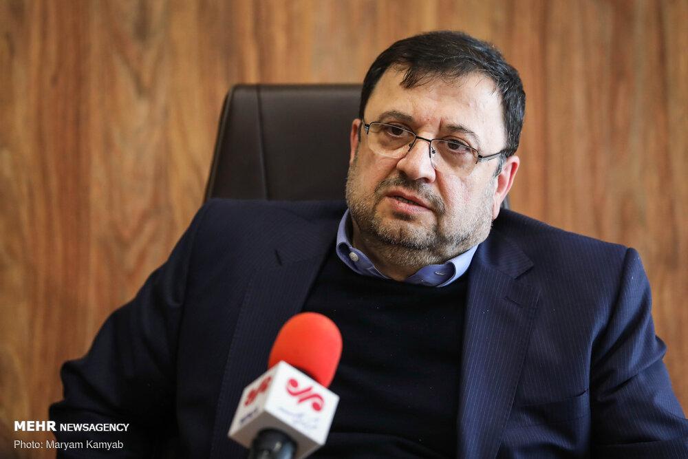 «ابوالحسن فیروزآبادی» کاندیدای ریاست جمهوری سیزدهم میشود