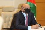 وزیران کابینه اردن استعفا کردند