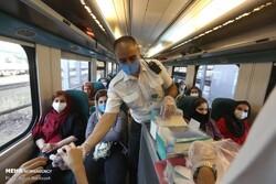 افزایش چشمگیر بیماران/ ۲۰ درصد بستریها مسافر هستند