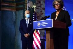 «گرین فیلد» نماینده دائم آمریکا در سازمانملل شد