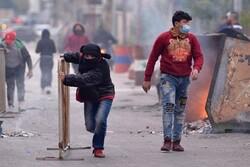 واکاوی ناآرامی های گسترده طرابلس لبنان/ بمبهای جنگی که زنگ خطر امنیتی را به صدا درآورد