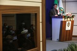 مراسم آغاز عملیات اجرایی پروژههای محرومیت زدایی بنیاد مستضعفان