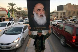 Pope to meet top Shiite cleric Sistani in March