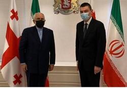 Tehran urges Tbilisi to investigate Iranian prisonors' cases