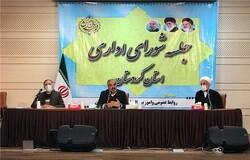 افتتاح ۹۶۰ پروژه عمرانی و اقتصادی در ایام دهه فجر در کردستان