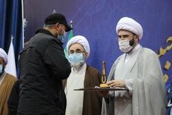 سفر رئیس سازمان تبلیغات اسلامی به گیلان