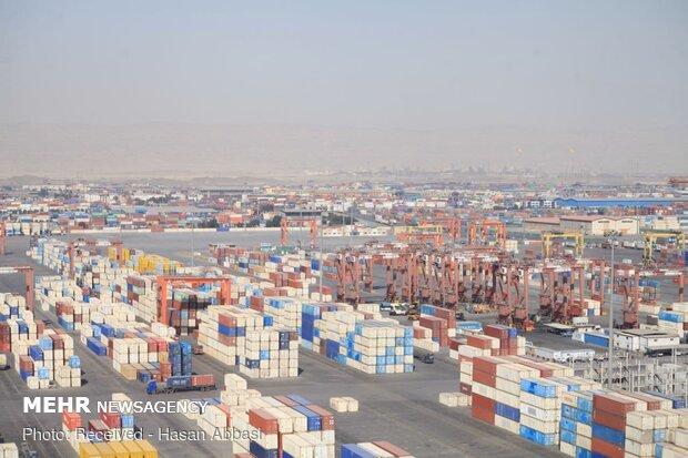 تراز تجاری ایران با اوراسیا بهبود یافت